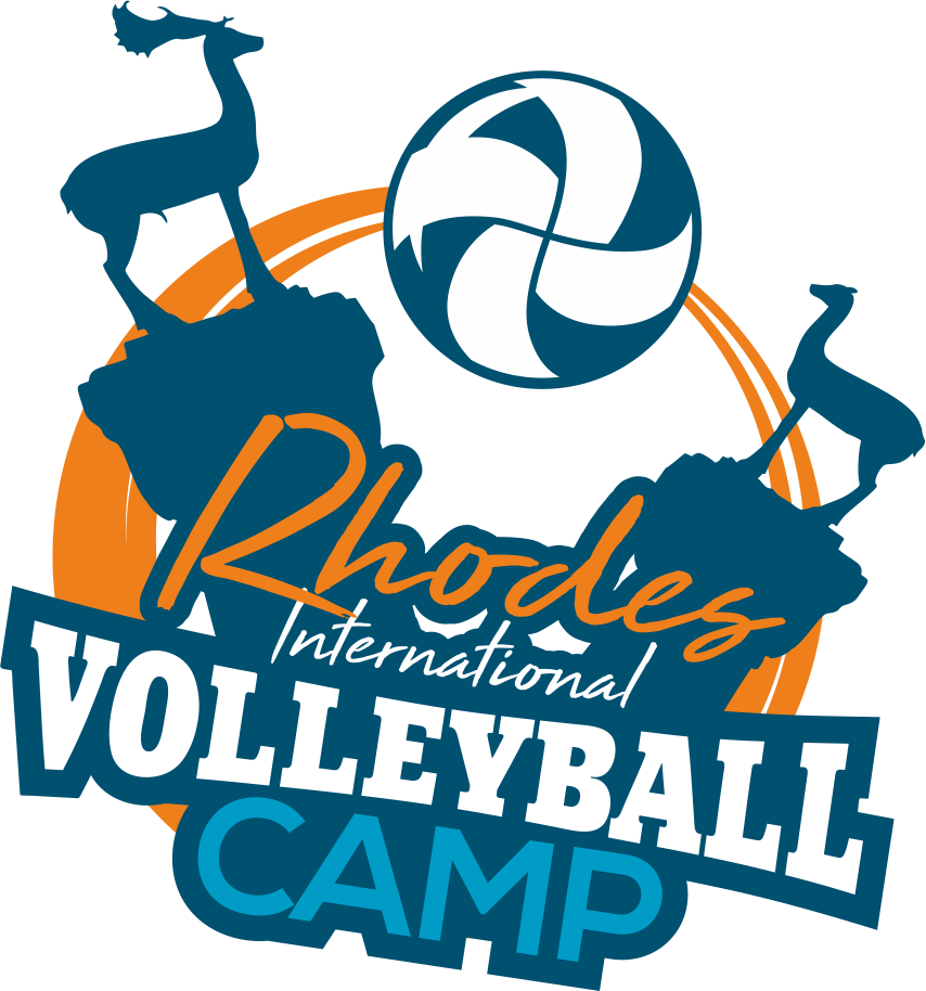 Rhodes International Volleyball Camp