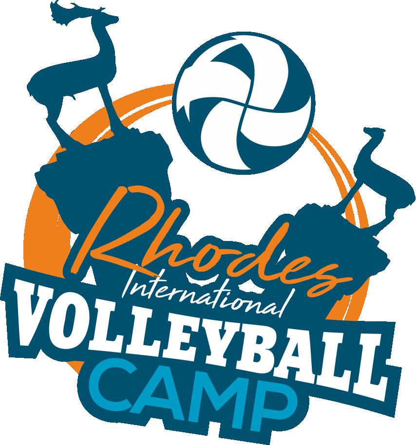 Rhodes International Volleyball Camp